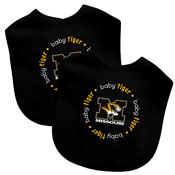 Bibs (2 Pack) - Missouri, University Of