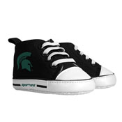 Pre-Walker Hightop (1 Size Fits Most) (Hanger) - Michigan State University