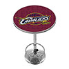 NBA Chrome Pub Table - City - Cleveland Cavaliers