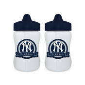 Sippy Cup (2 Pack) - New York Yankees