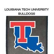 Louisiana Tech Bulldogs Logo