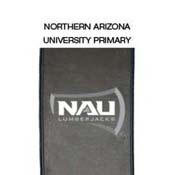 Northern Arizona University Primary Logo