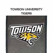 Towson University Tigers Logo