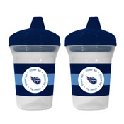 Sippy Cup - Tennessee Titans