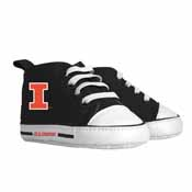 Pre-walker Hightop (1 Size fits Most) (Hanger) - Illinois, University of