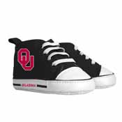 Pre-walker Hightop (1 Size fits Most) (Hanger) - Oklahoma, University of
