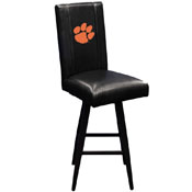 Clemson Tigers Collegiate Bar Stool Swivel 2000