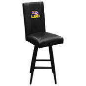 LSU Tigers Collegiate Bar Stool Swivel 2000