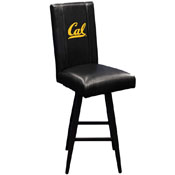 California Golden Bears Collegiate Bar Stool Swivel 2000
