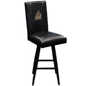 Central Florida Knights Collegiate Bar Stool Swivel 2000
