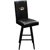 Missouri Tigers Collegiate Bar Stool Swivel 2000