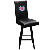 Chicago Cubs MLB Bar Stool Swivel 2000
