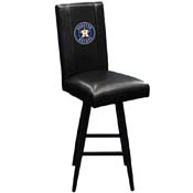 Houston Astros MLB Bar Stool Swivel 2000