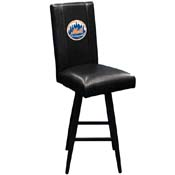 New York Mets MLB Bar Stool Swivel 2000