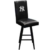 New York Yankees MLB Bar Stool Swivel 2000