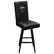 Cleveland Cavaliers NBA Bar Stool Swivel 2000