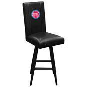 Detroit Pistons NBA Bar Stool Swivel 2000