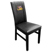 LSU Tigers Collegiate Side Chair 2000