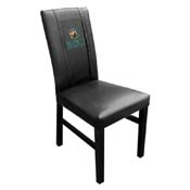 Bemidji State Beavers Collegiate Side Chair 2000