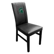 Michigan State Spartans Collegiate Side Chair 2000