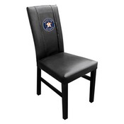Houston Astros MLB Side Chair 2000