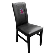 Los Angeles Angels of Anaheim MLB Side Chair 2000