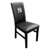 New York Yankees MLB Side Chair 2000