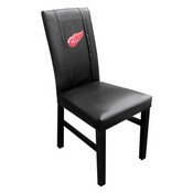 Detroit Red Wings NHL Side Chair 2000