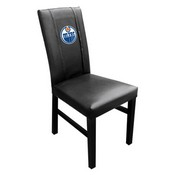 Edmonton Oilers NHL Side Chair 2000