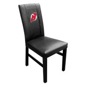 New Jersey Devils NHL Side Chair 2000