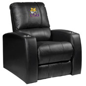 LSU Tigers Collegiate HT Recliner