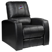 Cleveland Cavaliers NBA HT Recliner with Global Logo Panel