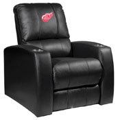 Detroit Red Wings NHL HT Recliner
