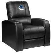 Vancouver Canucks NHL HT Recliner