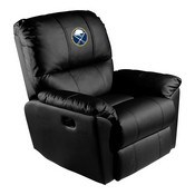 Buffalo Sabres NHL Rocker Recliner