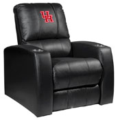 University of Houston Cougars Collegiate Relax Recliner