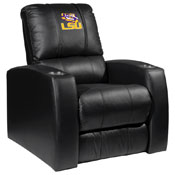 LSU Tigers Collegiate Relax Recliner