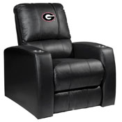 University of Georgia Bulldogs Relax Recliner