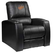 Baltimore Orioles MLB Relax Recliner