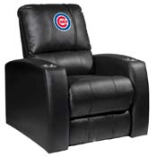Chicago Cubs MLB Relax Recliner