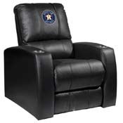 Houston Astros MLB Relax Recliner