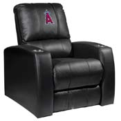 Los Angeles Angels of Anaheim MLB Relax Recliner