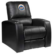 New York Mets MLB Relax Recliner