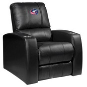 Columbus Blue Jackets NHL Relax Recliner