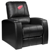 Detroit Red Wings NHL Relax Recliner