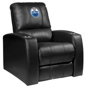 Edmonton Oilers NHL Relax Recliner