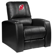 New Jersey Devils NHL Relax Recliner
