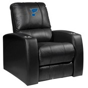 St. Louis Blues NHL Relax Recliner