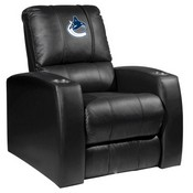 Vancouver Canucks NHL Relax Recliner