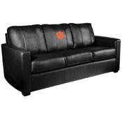 Clemson Tigers Collegiate Xcalibur Sofa